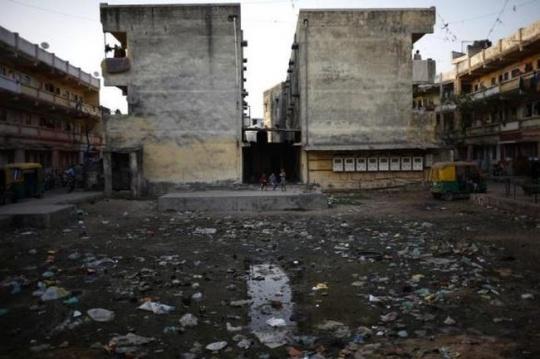 Muslims in Gujarat
