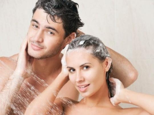 Is Washing Your Hair too Often Okay?