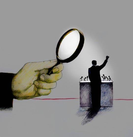 Stricter scrutiny