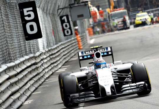 Marussia Success Puts Pressure On Sauber
