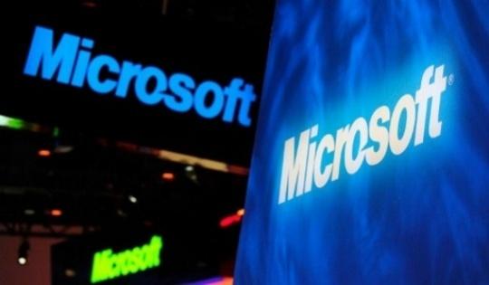 Windows 7, Vista, XP, Microsoft