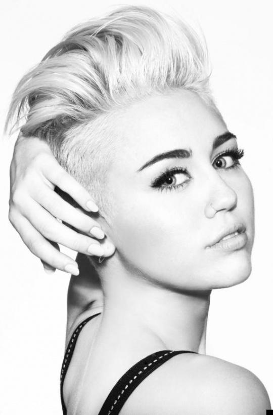 Miley Cyrus Heartbroken