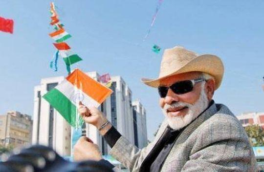 Obama Invites Modi To Visit US