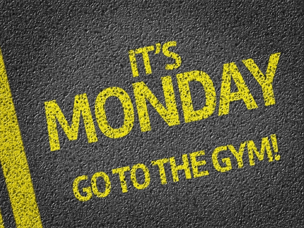 Monday Might Not Be The Best Day To Skip The Gym!