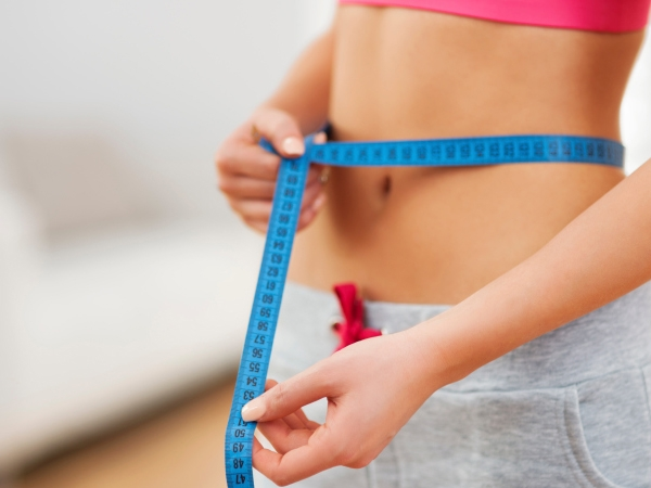 Gut Microbes Influence Your Body Weight