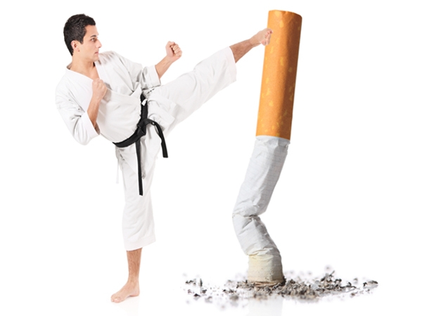 Stub That Butt: The Impact Of Smoking On Your Workout Performance