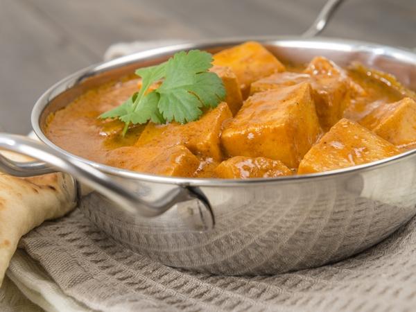 Healthy Recipe: Paneer Masala