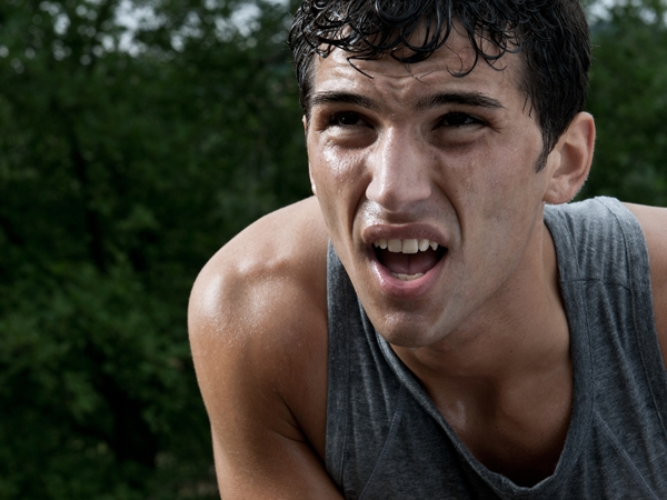 Does Exercising Make You Itch?
