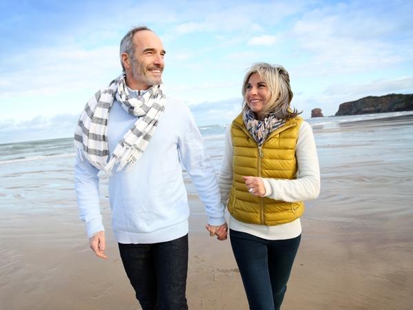 Walking Can Delay Memory Decline