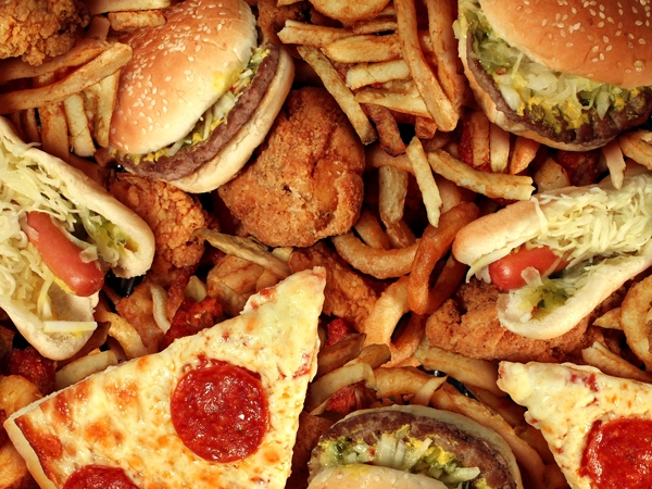 How Trans Fats Damage Your Memory