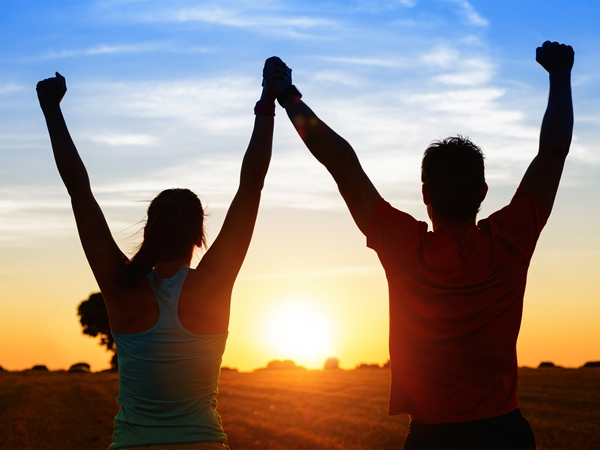 The Role Of Love In Fitness