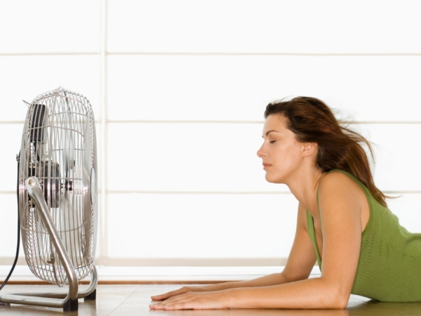 How To Improve The Ventilation In Your Home