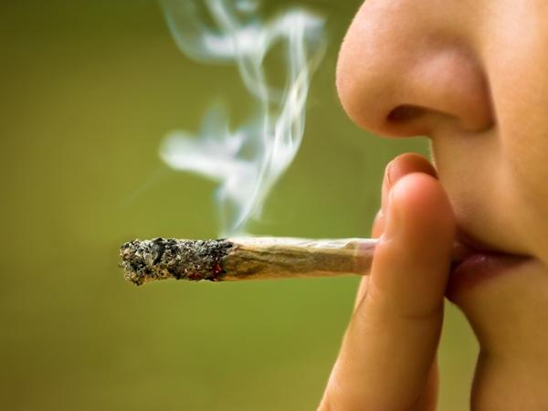 Second-Hand Marijuana Smoke May Damage Blood Vessels As Much As Tobacco Smoke