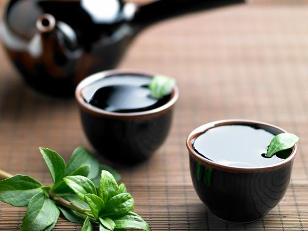 Healthy Drink Recipe: Herbal Tea