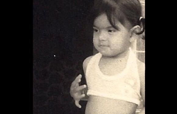 Bipasha Basu baby pic