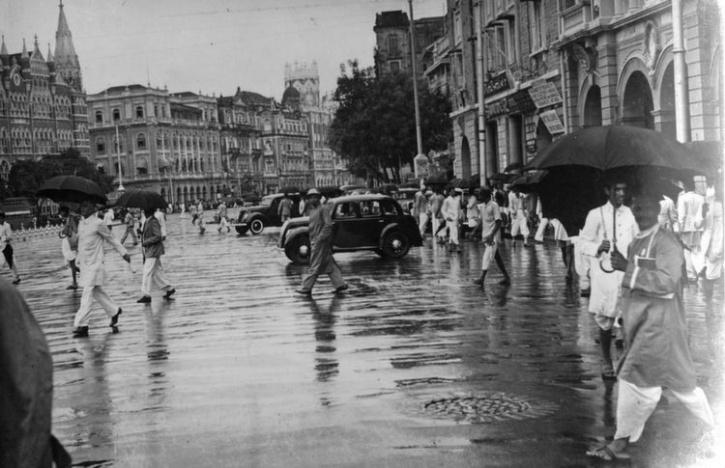 Kalaghoda Bombay
