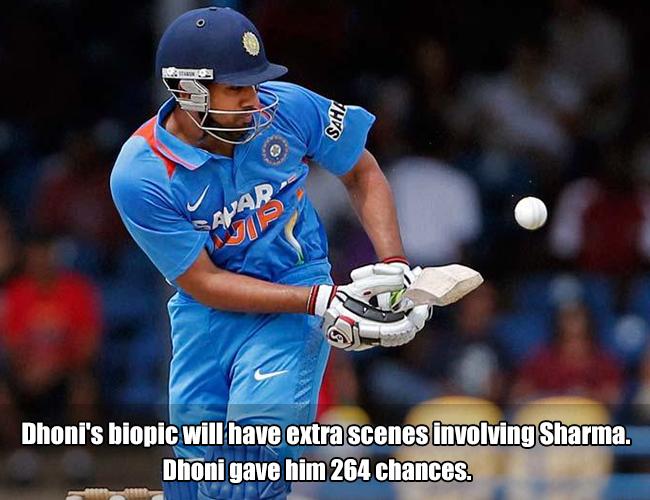 rohit sharma funny
