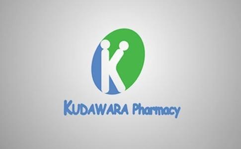 Pharmacy logo blunder