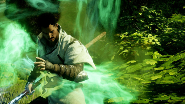 Dorian Dragon Age