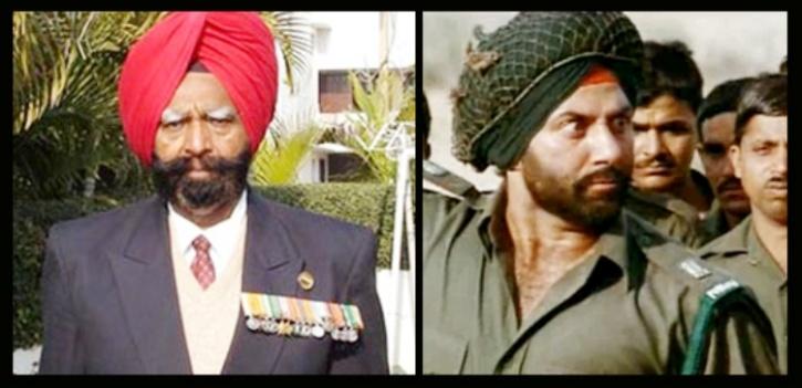Brigadier Kuldip Singh