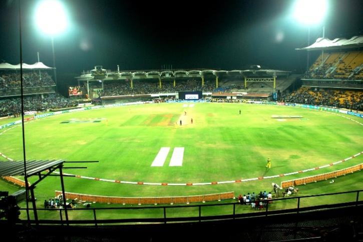 Chidambaram Stadium