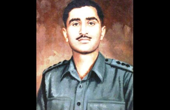 Cheif Gurbachan Singh