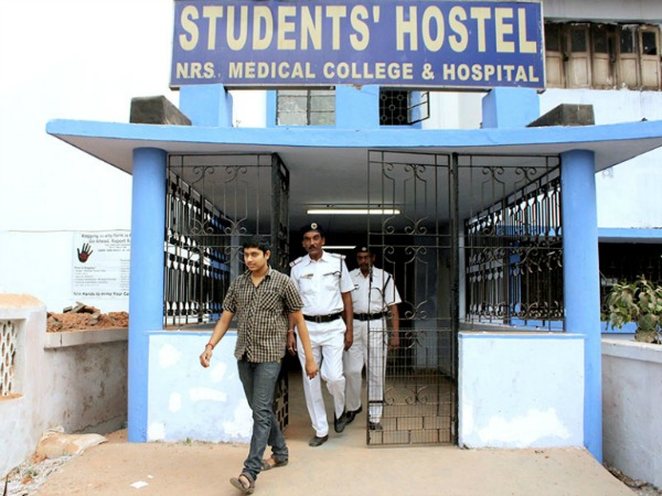 NRS medical college students killed man