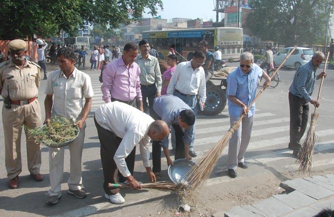 Jaipur cleaning