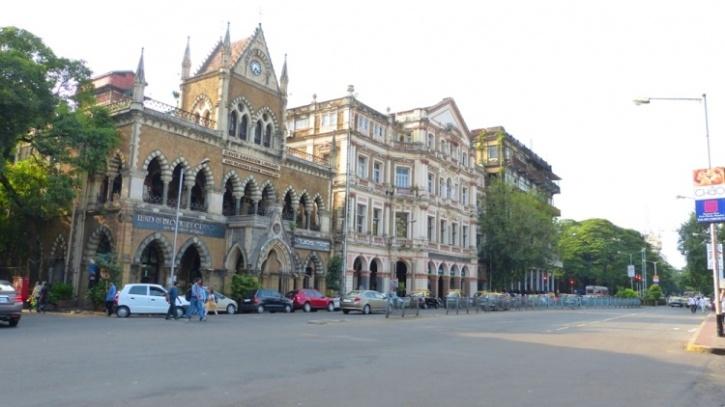 Kalaghoda Mumbai