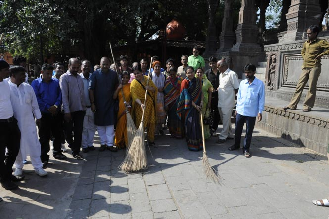 Indore cleaning