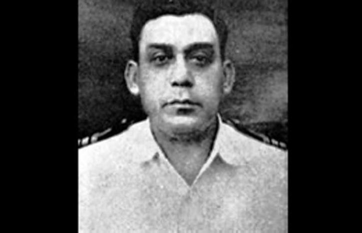 Captain Mahendra Nath Mulla