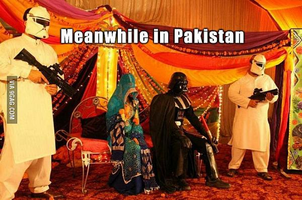 Love marriage Pakistan funny