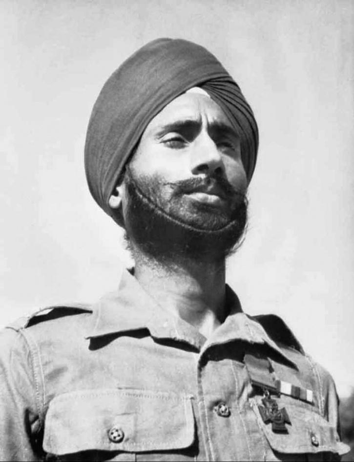 Nand Singh