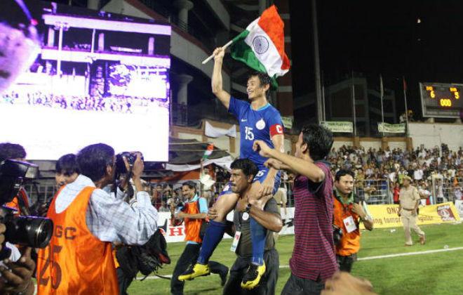Nehru Cup 2009