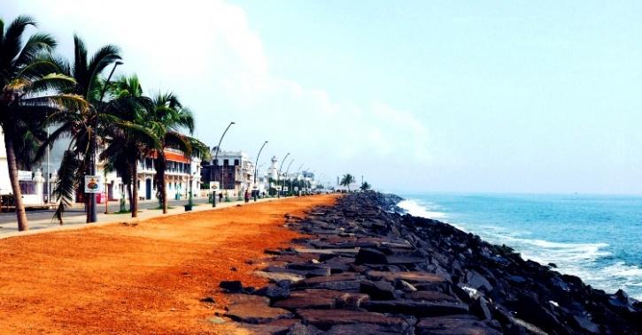 Pondicherry