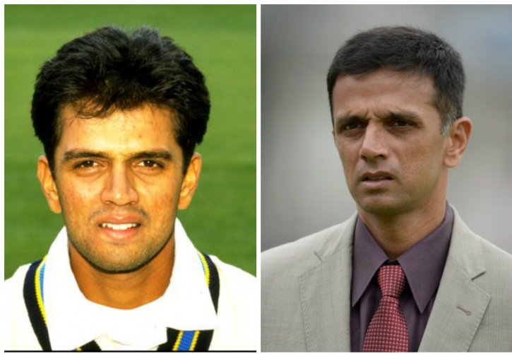 Rahul Dravid (Criket)  IMAGES, GIF, ANIMATED GIF, WALLPAPER, STICKER FOR WHATSAPP & FACEBOOK