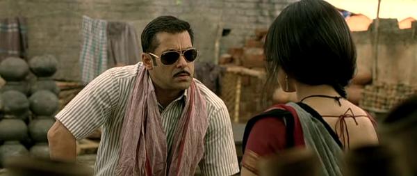 Salman Khan Dabbang