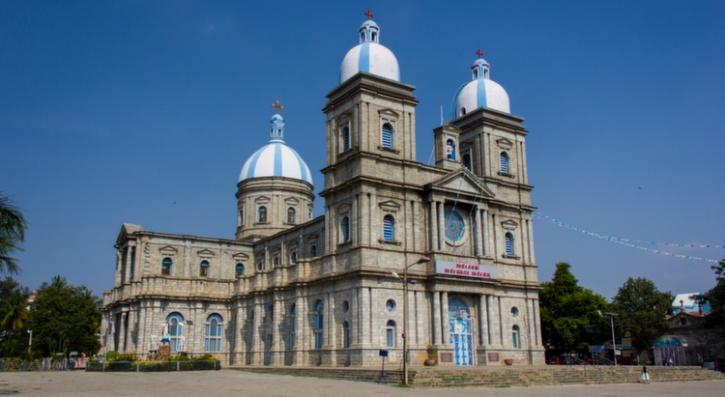 St.Francis Church Bangalore