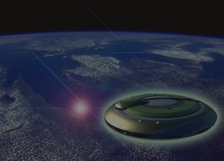 UFO India