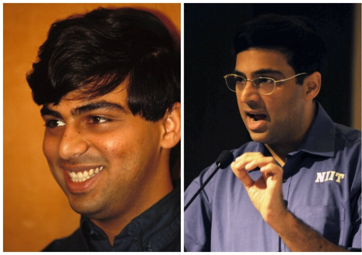 Viswanathan Anand (Chess)  IMAGES, GIF, ANIMATED GIF, WALLPAPER, STICKER FOR WHATSAPP & FACEBOOK