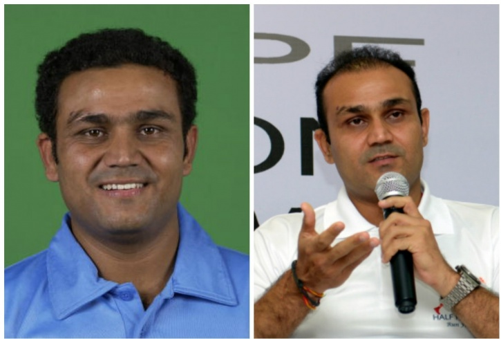 Virender Sehwag (Criket)  IMAGES, GIF, ANIMATED GIF, WALLPAPER, STICKER FOR WHATSAPP & FACEBOOK