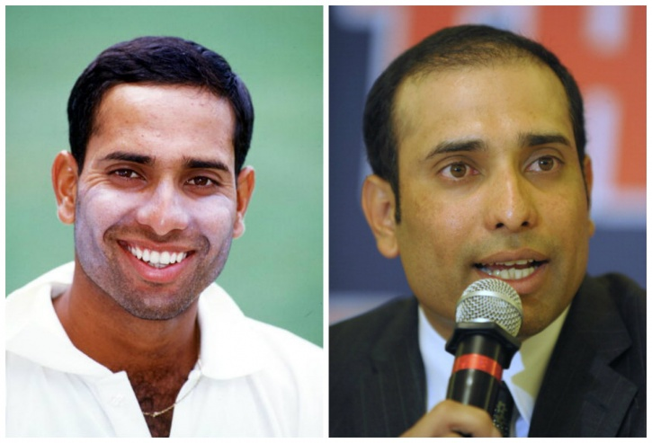 VVS Laxman (Criket)  IMAGES, GIF, ANIMATED GIF, WALLPAPER, STICKER FOR WHATSAPP & FACEBOOK