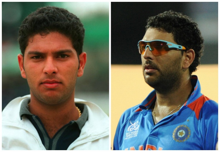 Yuvraj Singh (Criket)  IMAGES, GIF, ANIMATED GIF, WALLPAPER, STICKER FOR WHATSAPP & FACEBOOK