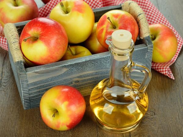 Ditch Your Shampoo For Apple Cider Vinegar