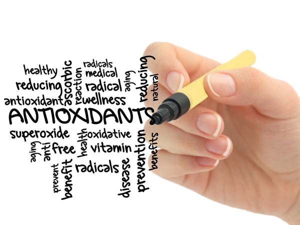 What Exactly Are Free Radicals And Antioxidants?
