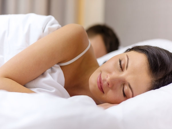 5 Sleep Myths Debunked