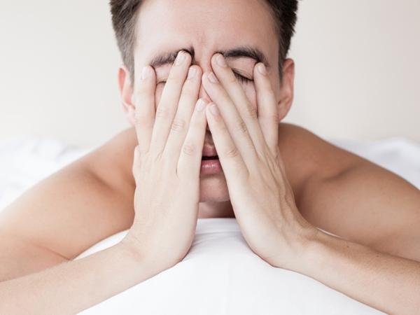 How To Overcome Chronic Nightmares