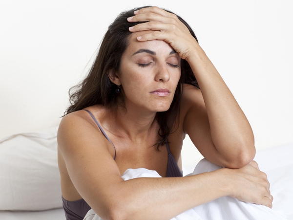 Recognizing And Restoring Hormonal Imbalances