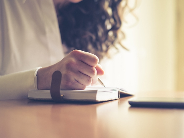 Why You Should Keep A Health Journal