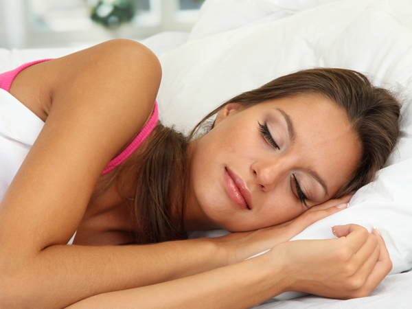 Is Beauty Sleep Really A Thing?